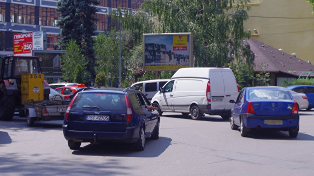 Можно ли спасти украинский автопром