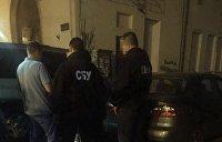 Савченко: СБУ не может выявлять агентов России