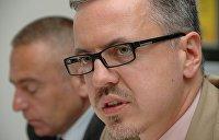 «Я выжил и вернулся»: Балчун назвал главные достижения на посту главы «Укрзализныци»