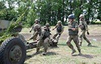 Пашинин: ВСУ скатываются в крепостную советскую армию