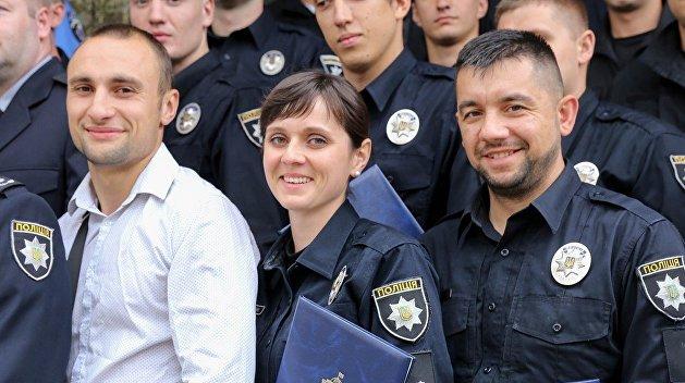 В Украине будет создана Полицейская академия