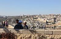 Приключения украинцев в Израиле