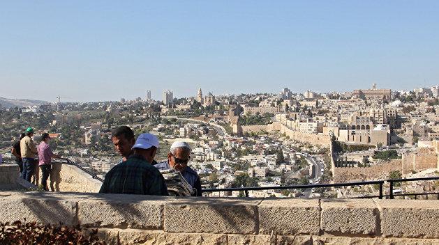 Президент Гватемалы объявил о переносе посольства в Иерусалим