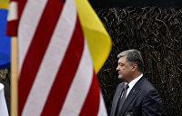 Би-би-си: Украина заплатила адвокату Трампа за переговоры в Белом Доме