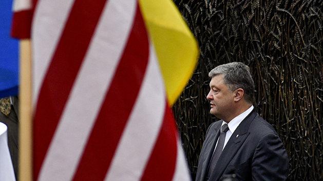 Как Украина теряет экономический суверенитет