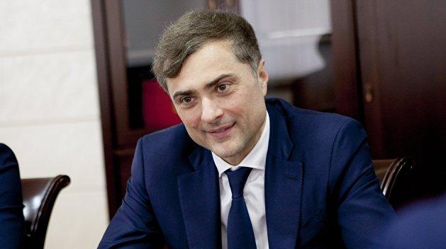 СМИ назвали дату встречи Волкера и Суркова