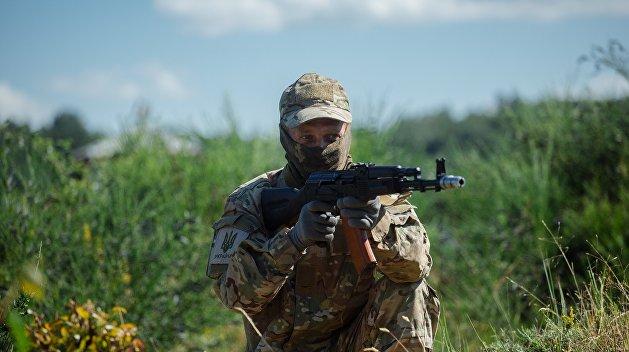 ВСУ получили приказ стрелять в подозрительных лиц после взрывов в Калиновке