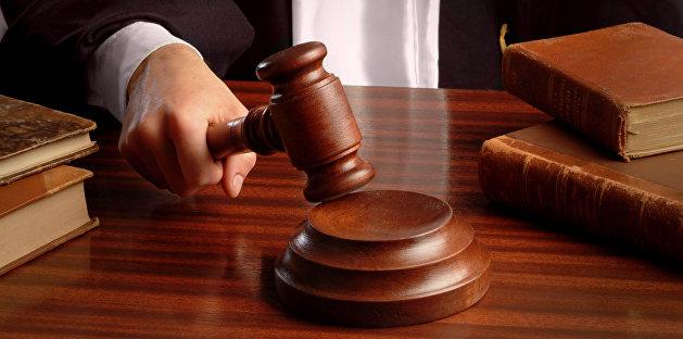 В Харьковском суде нашли боевой снаряд