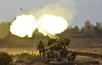 Савченко: Через пять лет Украина станет полигоном большой войны