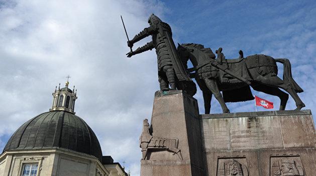 В Литве пресекли попытку продать украинцев в рабство