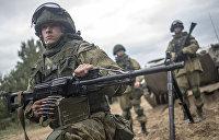 Все, что вам надо знать: российские масштабные военные учения «Запад» - The National Interest