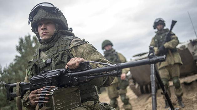 Впервые за 7 лет: Путин увеличил предельную численность российской армии