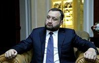 Арбузов рассказал о рисках легализации криптовалюты на Украине