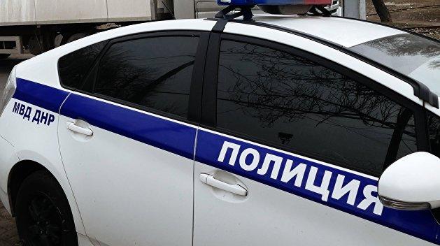 В ДНР задержали покушавшихся на министра