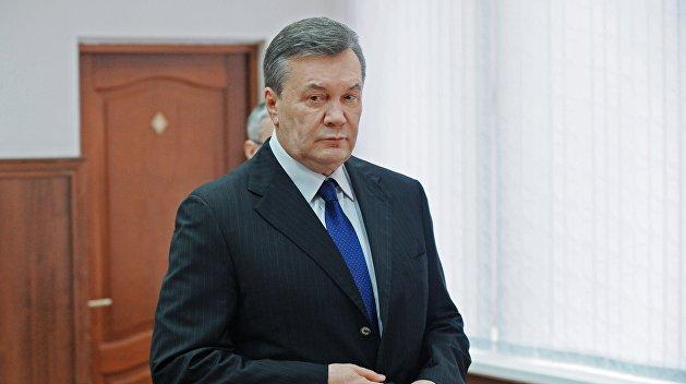 Кравчук рассказал об оружии Януковича и его самом страшном поступке