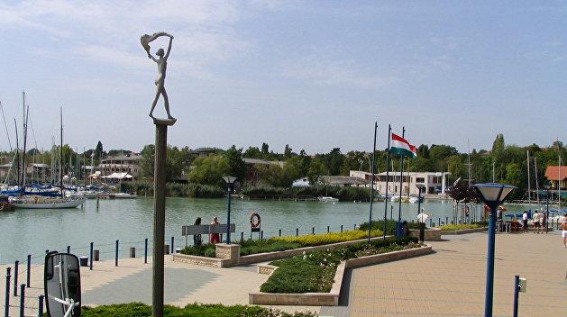 Европейское турне продолжается: Саакашвили приехал в Венгрию