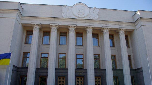 Политолог: Законопроект о реинтеграции Донбасса обслуживает пиар-потребности власти