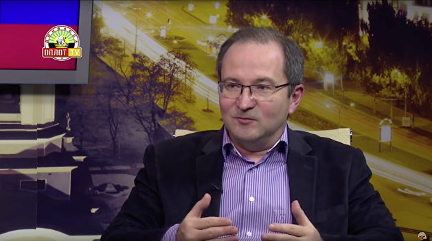 Рамиль Замдыханов: «Война всех уже задрала»