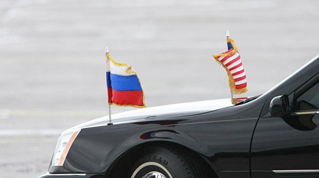 СМИ: США намерены закрыть генеральное консульство России