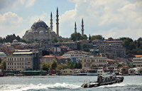 Турция выступила против санкций ЕС в отношении России
