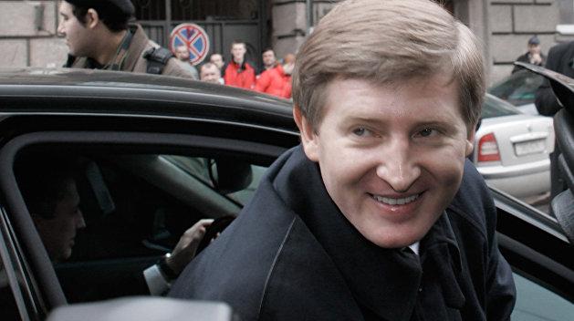 Алексей Попов: Ахметову критически важно, чтобы Порошенко вышел во второй тур