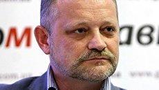 Золотарев: Парламент Украины хочет из Зеленского сделать английскую королеву