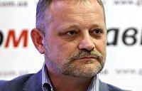 Золотарев: Генпрокурор вручил Вилкулу знак оппозиционного качества