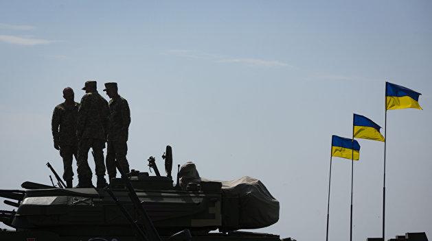 В ДНР заявили по прибытии под Мариуполь «исламского батальона»