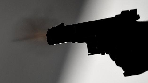 Бойня в Днепре: в перестрелке убиты два участника АТО