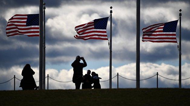 La Nacion: США покидают мировую арену