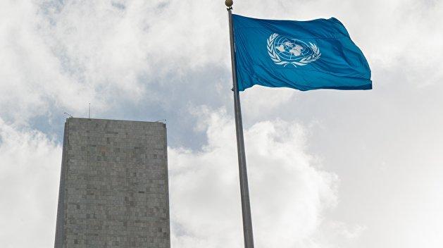 ООН всерьез опасается химической катастрофы на Донбассе