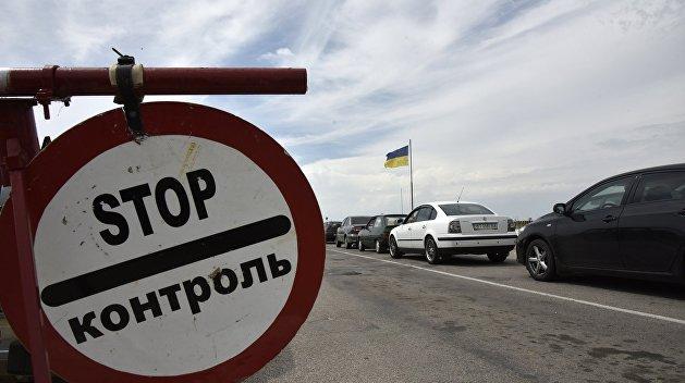 «Это провал»: глава Погранслужбы Украины заявил о резкой нехватке сотрудников