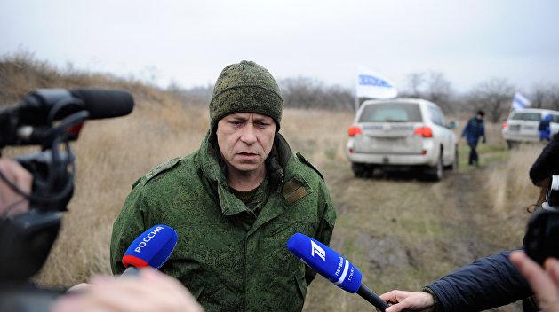 Минобороны ДНР: 200 украинских снарядов за сутки, один ополченец погиб