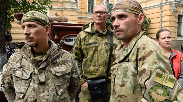 В Закарпатье цыгане избили депутата и беременную женщину
