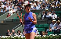 Свитолина выиграла первый в истории Украины трофей Итогового турнира WTA