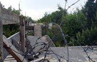 В Луганске заявили о будущей экологической катастрофе из-за вырубки лесов ВСУ