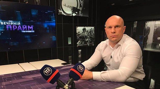 Политсовет Соцпартии написал жалобу в СБУ на своего главу Илью Киву