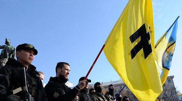 Русский доброволец «Азова»:  У украинцев нет никаких перспектив