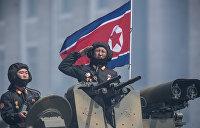 Северная Корея не находит коронавирус — ВОЗ