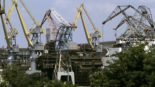 Отдать швартовы: станут ли украинские порты частной собственностью