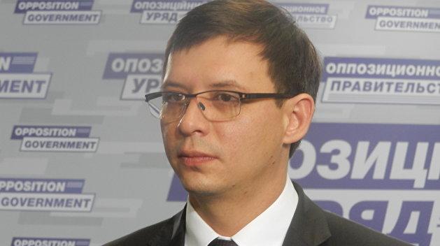 Мураев: Не верю, что Зеленский не имел возможности защитить своего человека