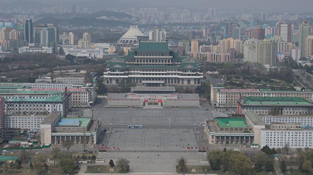 МЦК: Как России относиться к новым санкциям против Северной Кореи