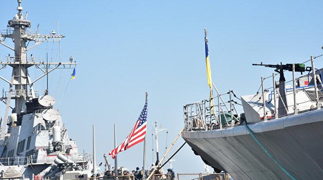 Михеев: «От Украины ничего не останется, а Очаков вернется в родную гавань!» - «Аргументы недели»