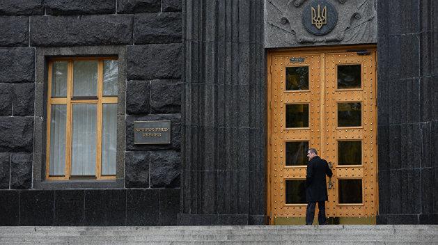Как перетрясут правительство Украины