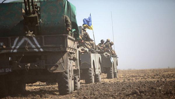 Люди гибнут за пиар: как Киев приносит в жертву своих солдат
