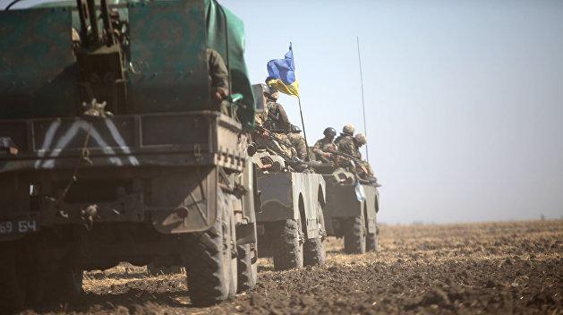 Преступление и наказание: За что тернопольских полицейских отправили в АТО