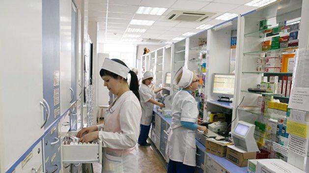 Украинцев с редкими заболеваниями лишили лекарств