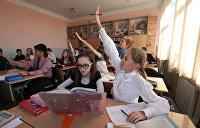 Русские школы в Украине не нужны Европе