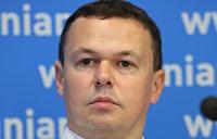Виталий Сыч: «При Януковиче так тупо не угрожали»