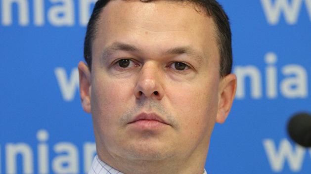 Виталий Сыч: Апогей контрреволюции - «Новое время»